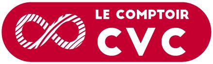 Logo Le Comptoir CVC