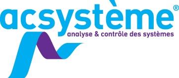 Logo ACSYSTEME