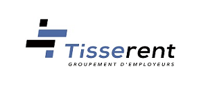 Logo Tisserent Groupement d'Employeurs