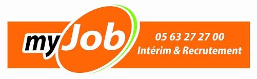 Logo myJob 82
