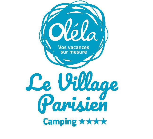 Logo Camping Le Village Parisien