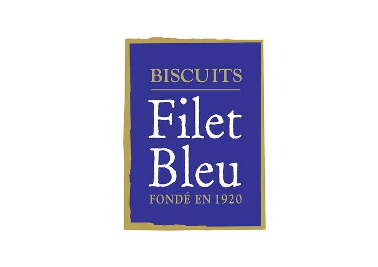 Logo Filet Bleu