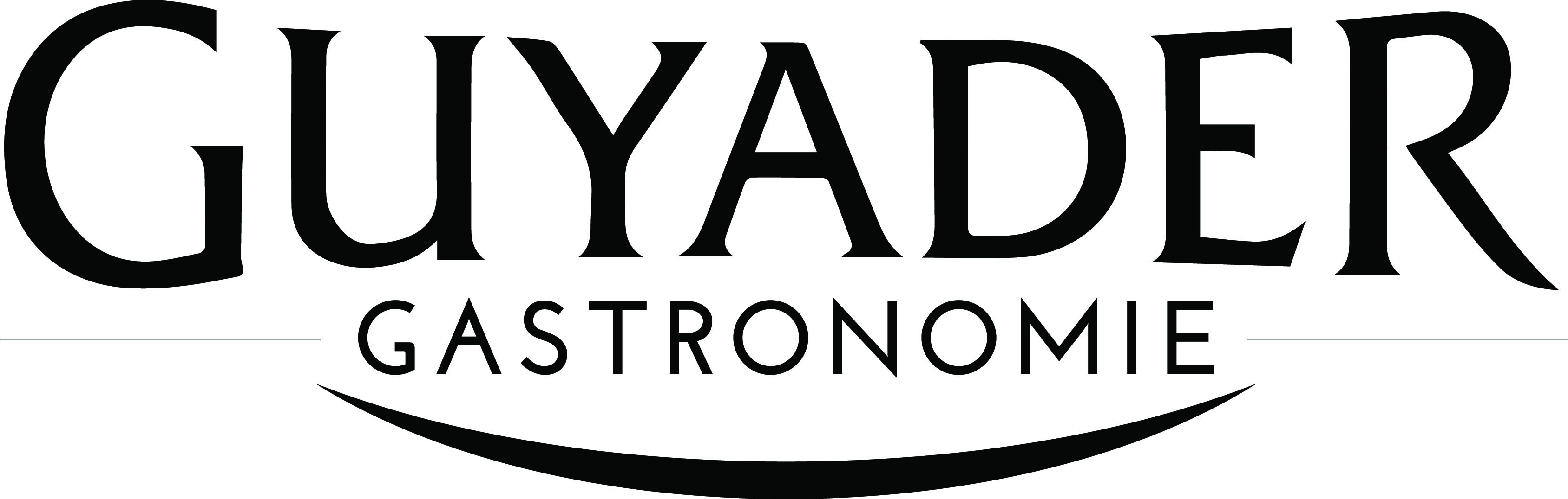 Logo Guyader Gastronomie