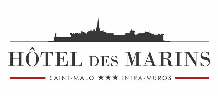Logo Hôtel des Marins