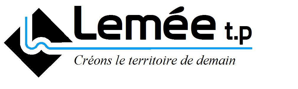 Logo Groupe Marc - LEMEE TP - Fougères