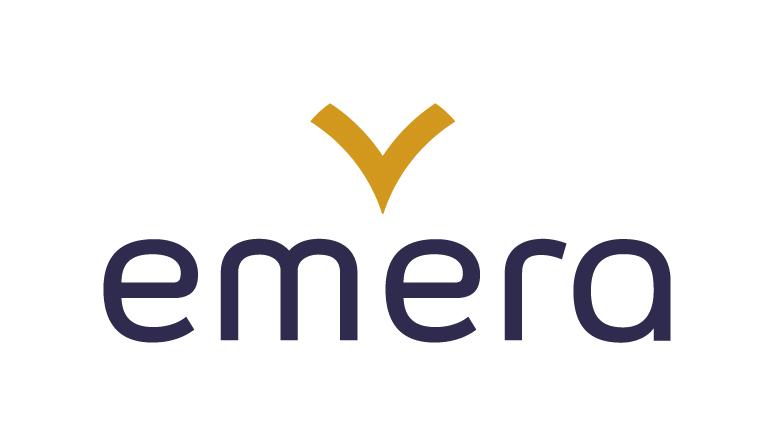 Logo Emera Résidence l'Echeneau