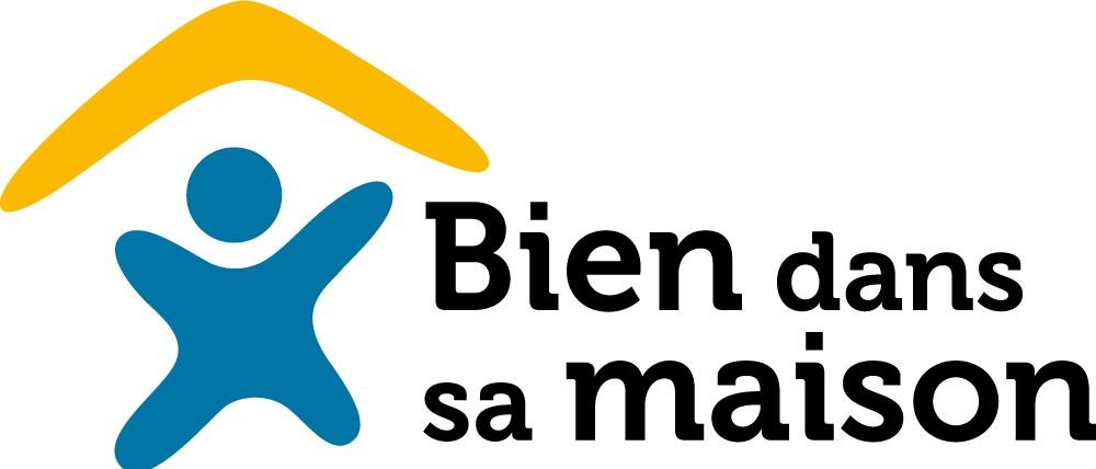 Logo BIEN DANS SA MAISON