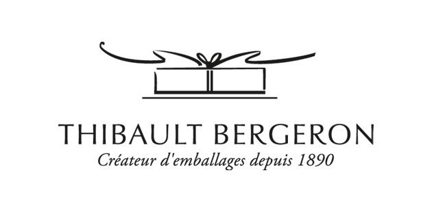 Logo Thibault Bergeron