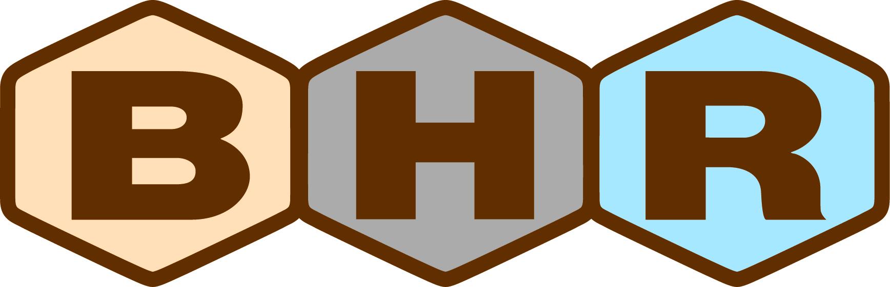 Logo BHR Béton