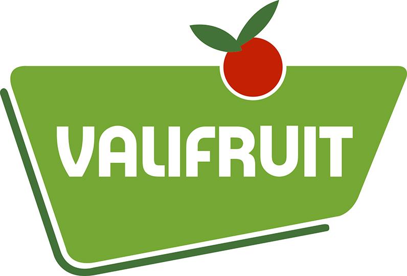 Logo Valifruit