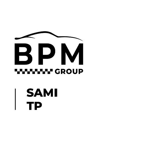 Logo SAMI TP NANTES