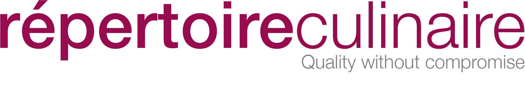 Logo RÉPERTOIRE CULINAIRE