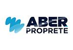 Logo ABER PROPRETE AGENCE QUIMPER