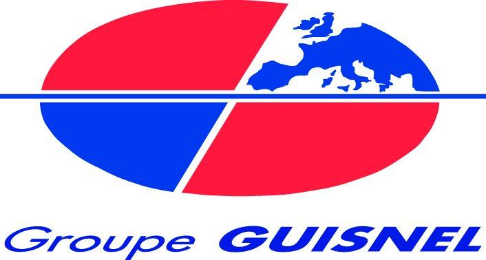 Logo Groupe Guisnel