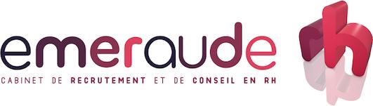 Logo Emeraude RH