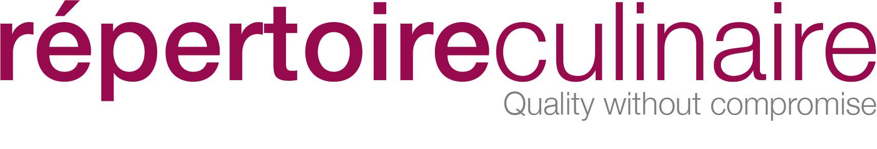 Logo REPERTOIRE CULINAIRE