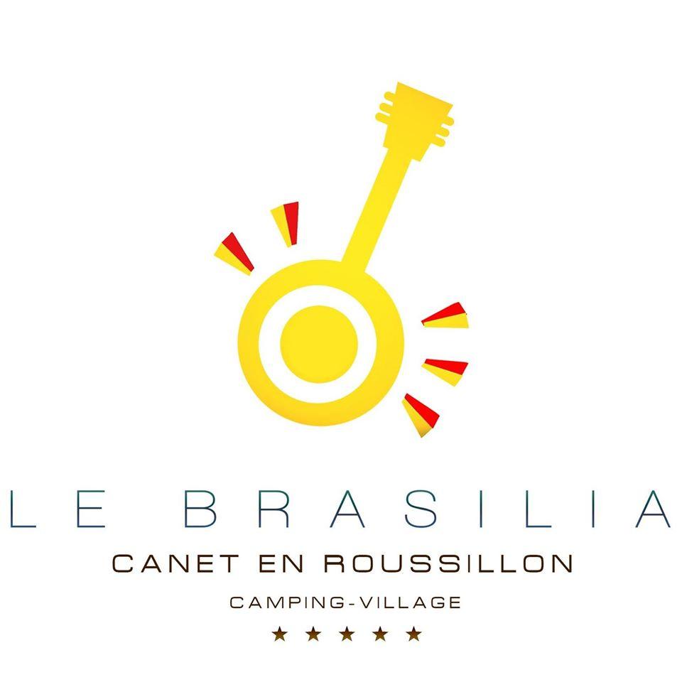 logo de CAMPING LE BRASILIA