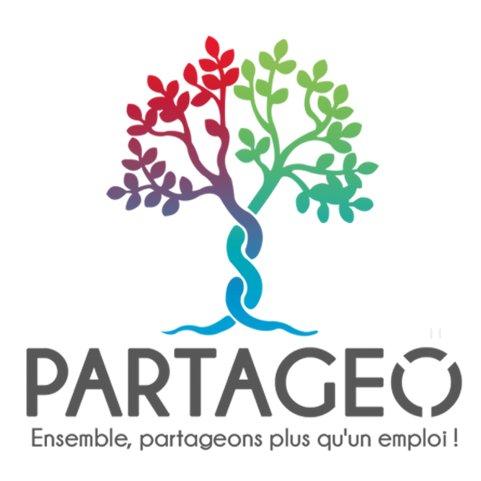 logo de Partageo