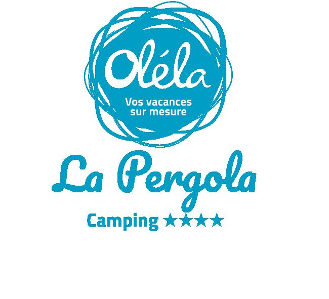 Logo Camping La Pergola