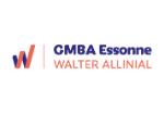 Logo GMBA ESSONNE