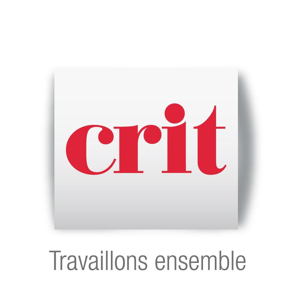 logo de CRIT