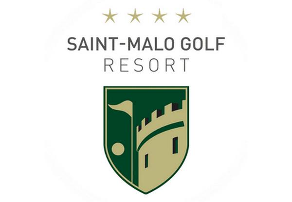 Logo Saint-Malo Golf Resort