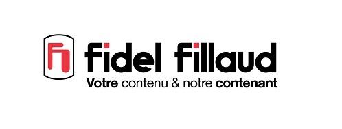 Logo Fidel Fillaud