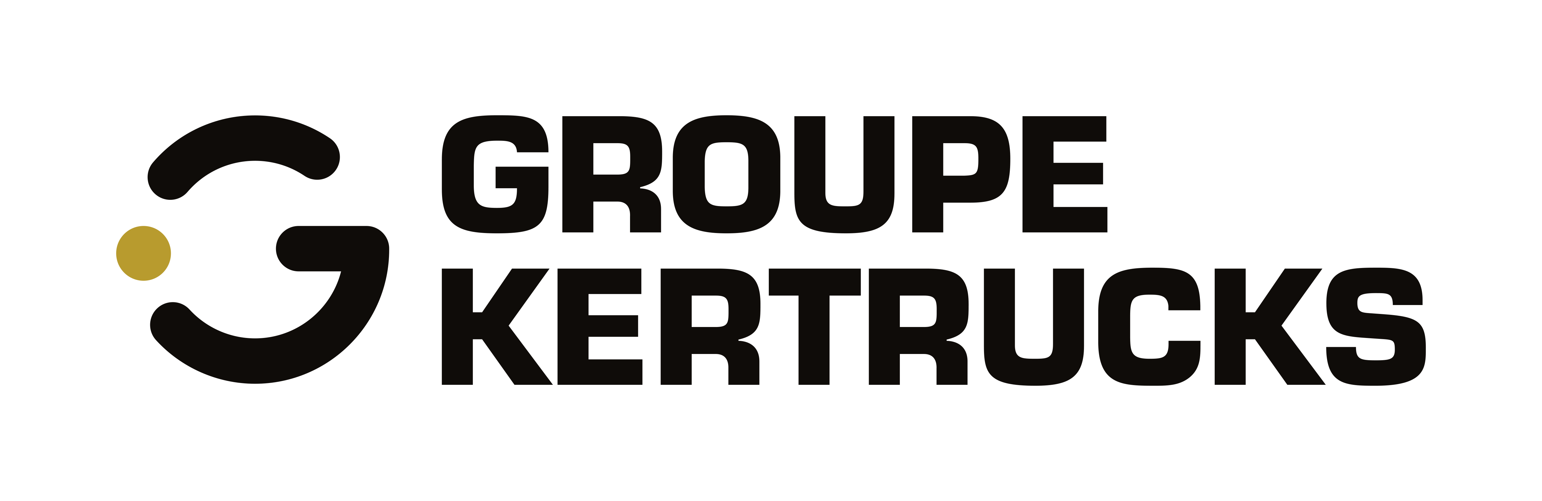 Logo Groupe KERTRUCKS