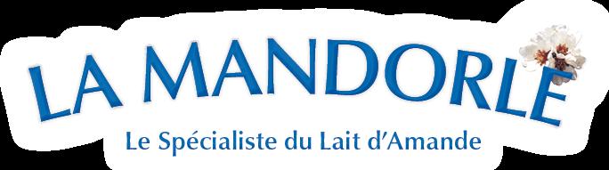 logo de LABORATOIRES LA MANDORLE