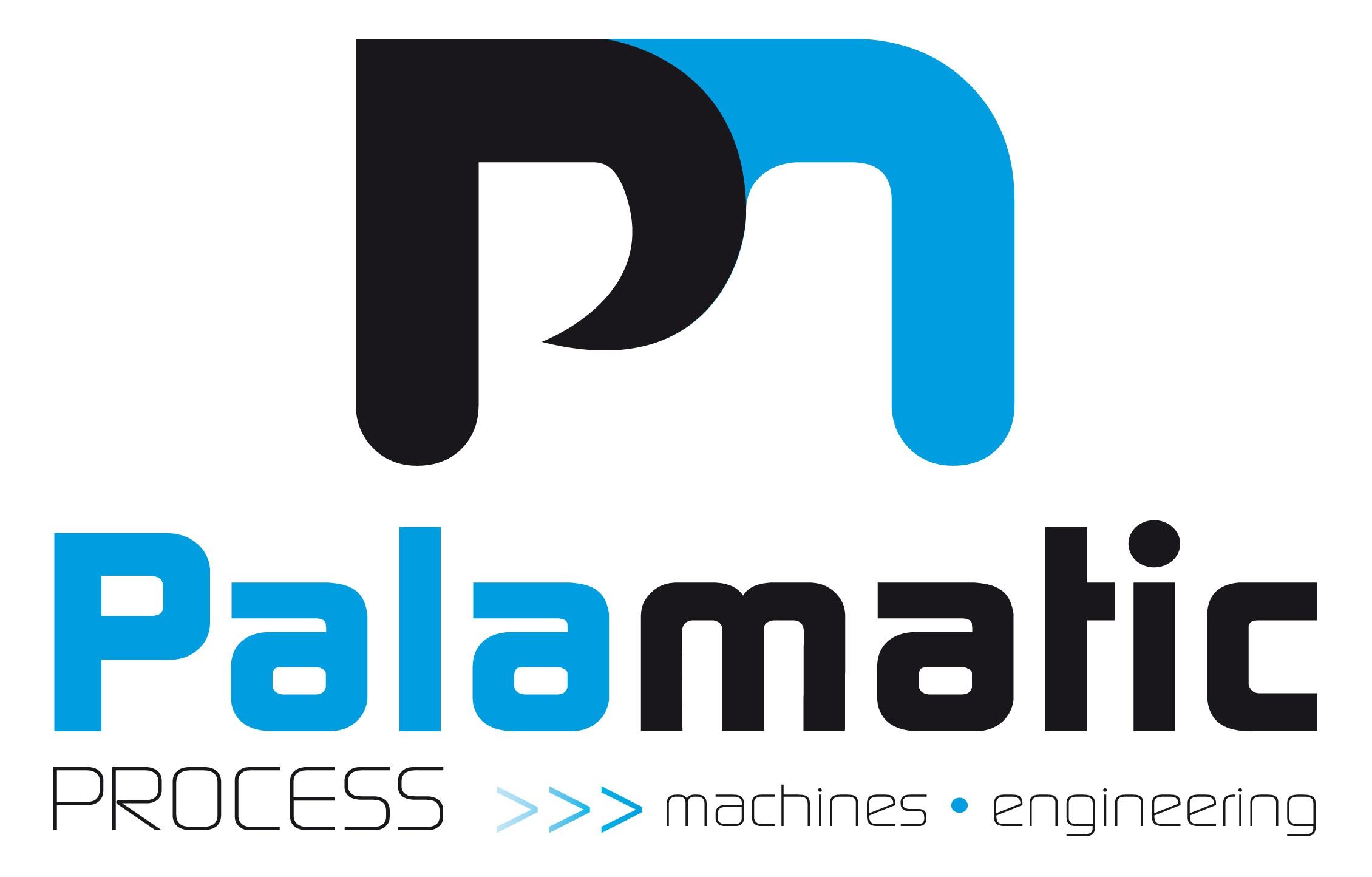 Logo PALAMATIC