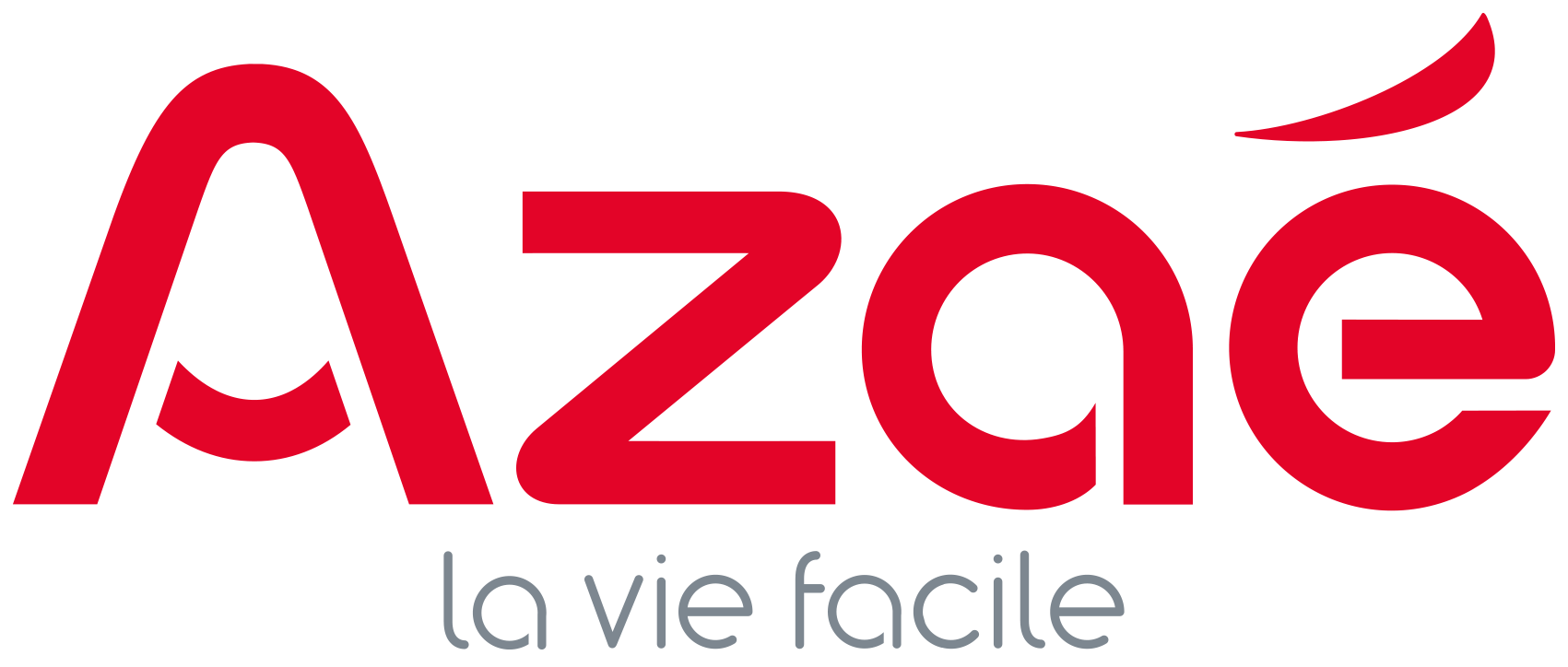 Logo Azaé
