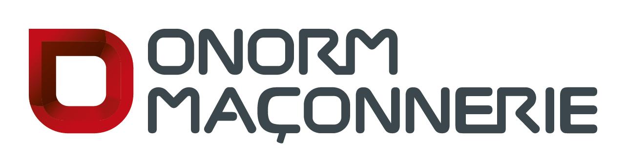 logo de Onorm maçonnerie
