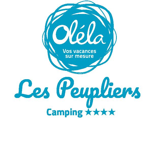 Logo Camping Les Peupliers