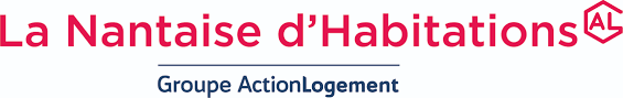 Logo LA NANTAISE D'HABITATIONS