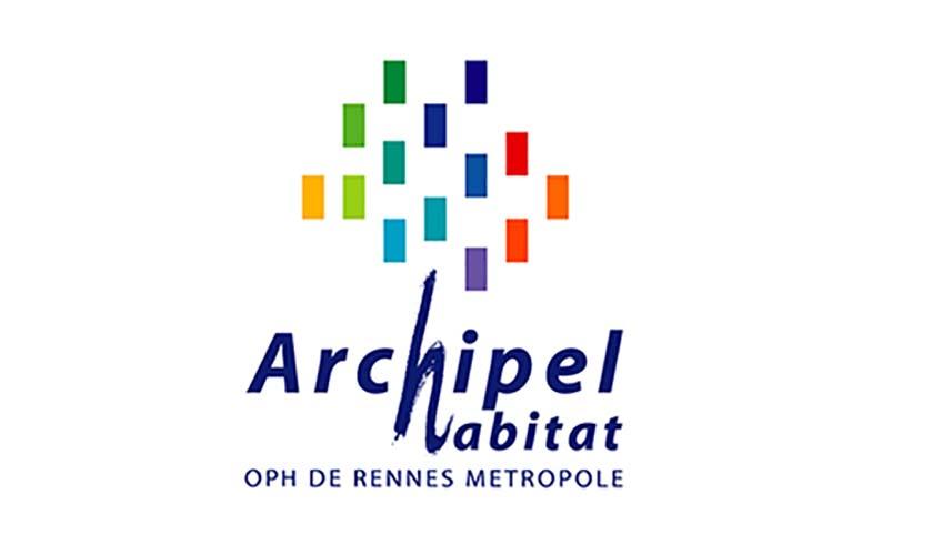 Logo Archipel Habitat