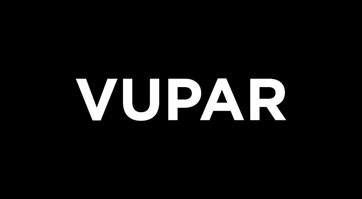Logo VUPAR