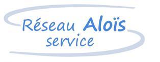 Logo Réseau Aloïs - Bolléne
