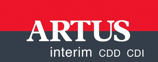 logo de ARTUS INTERIM