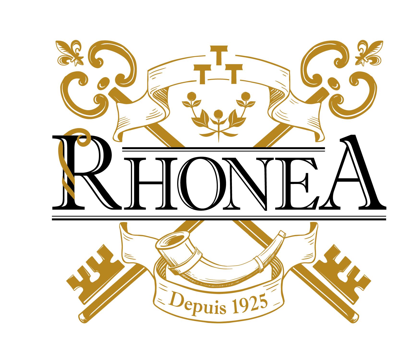 Logo Rhonéa