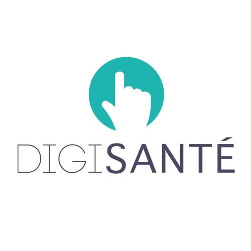 Logo DIGISANTE