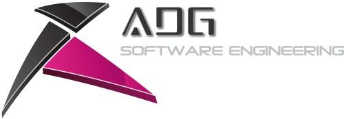 logo de ADG Software Engineering