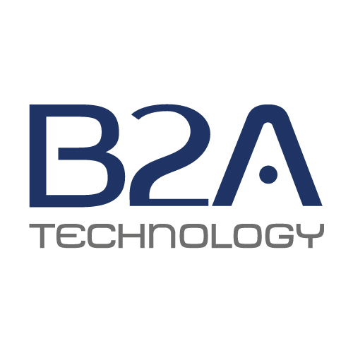 Logo B2A Technology
