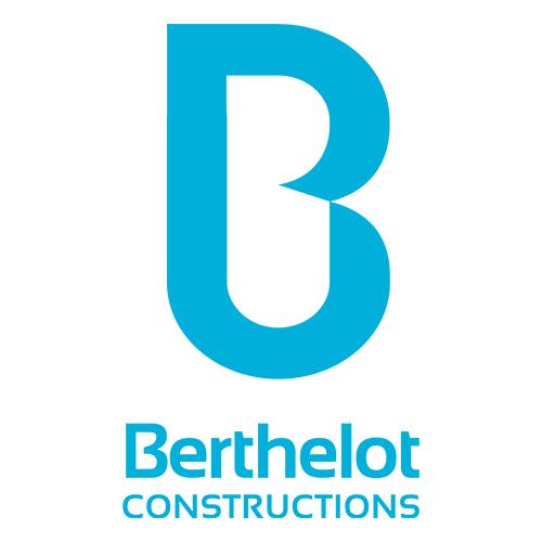 Logo Berthelot Constructions