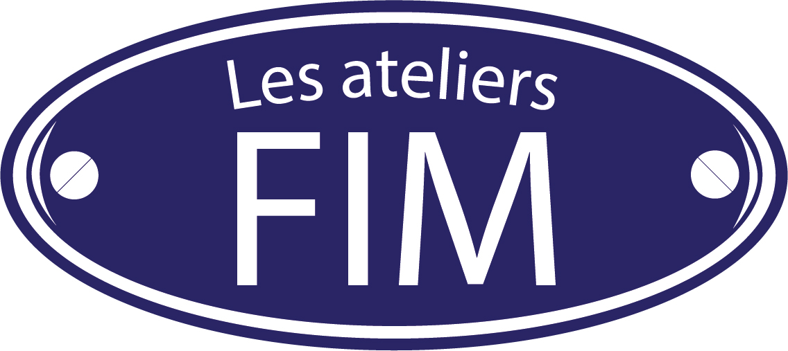 logo de FIM