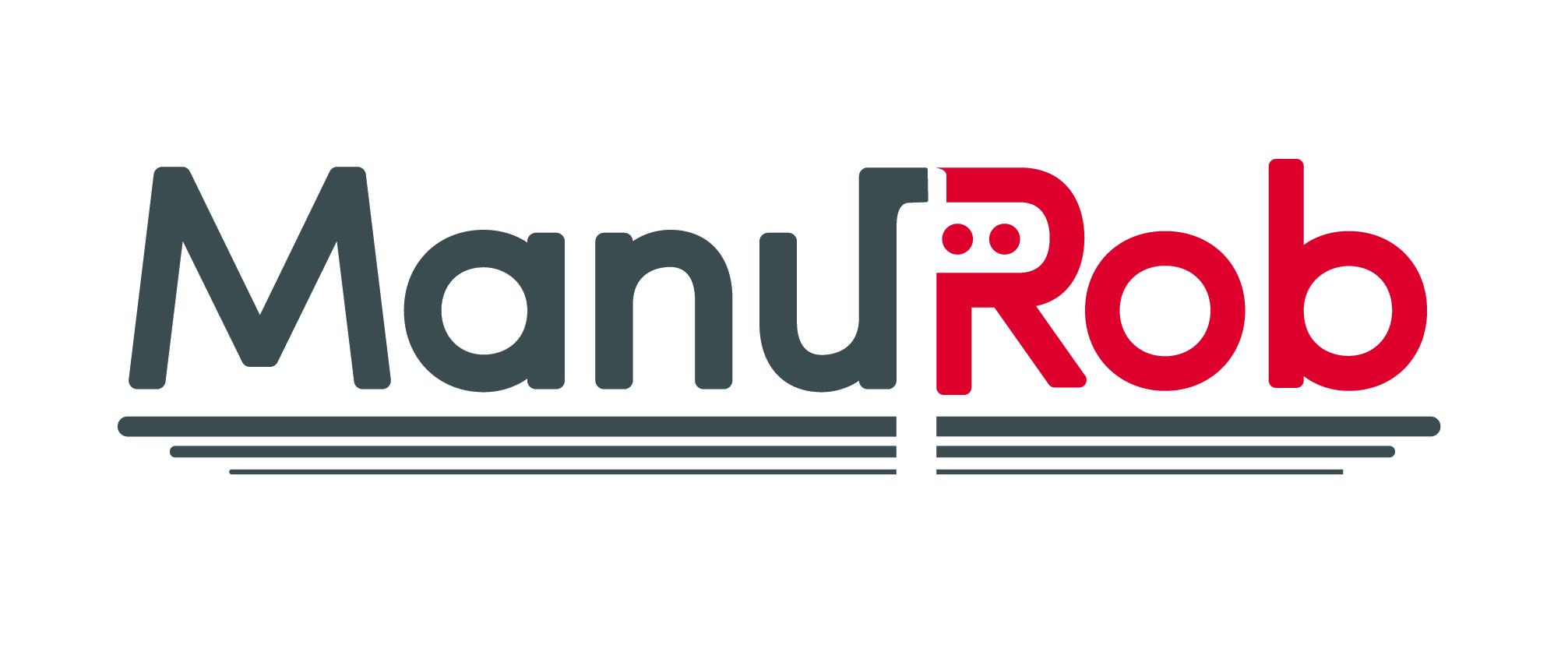 Logo ManuRob