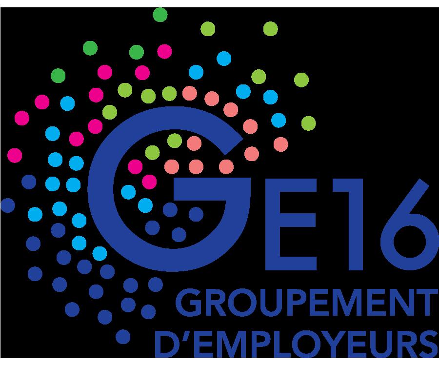 Logo GE16 Emploi