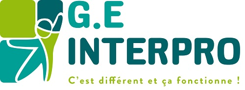 Logo G.E INTERPRO