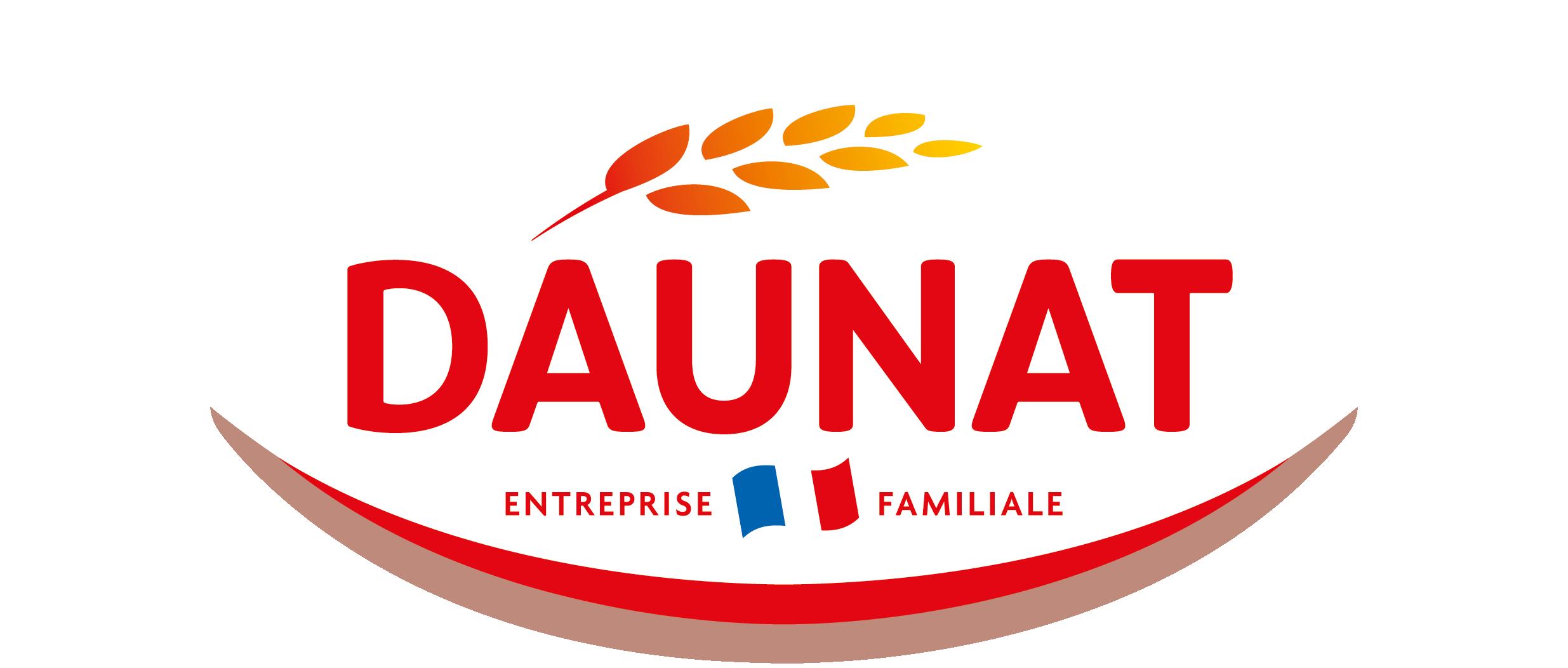 Logo Daunat