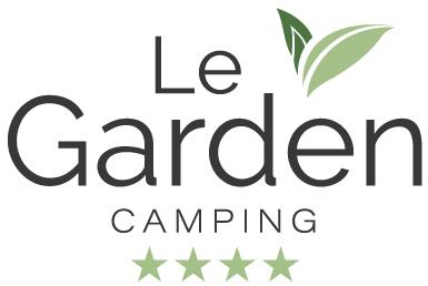 logo de CAMPING LE GARDEN