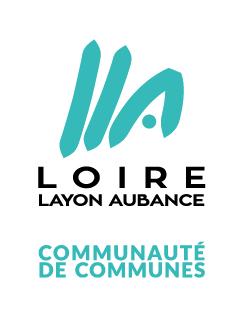 logo de Communauté de communes Loire Layon Aubance